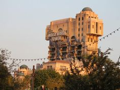 We officially know when Tower of Terror is closing at Disneyland so start saying goodbye