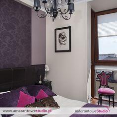 Aranżacja małej przestrzeni - Wystrój małych wnętrz - Urządzanie małych mieszkań.  Zobacz więcej na www.amarantowestudio.pl  Zobacz na Instagramie zdjęcia i filmy użytkownika Amarantowe Studio (@amarantowestudio)
