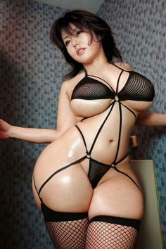 Japanese Thickness!