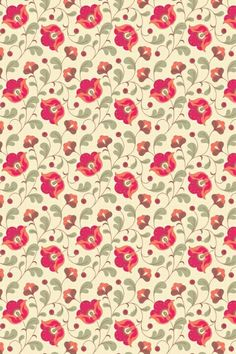 Flores Vintage Wallpaper Tumblr