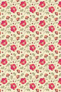 Flores vintage#1