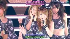 #Morning #Musume:  #Aisare #Sugiru #Koto wa #Nai no #Yo  || #Open- #Captioned/ #Subtitled in #English y #Español  ||  #Japanese #Female #Idol #Music #Group