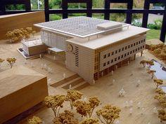 Sepin Mimarlık, Denizli Hükümet Konağı (2009)