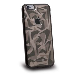 Smart Case from guard.me for iPhone 6 in Camo Gold EUR28 #madeinBarcelona www.uguard.me