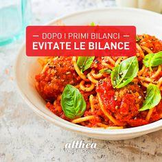 """Sapete bene che """"occhio non vede, cuore non duole"""". Quindi fateci un favore, state lontani dalle bilance! #sugo #sugopronto #italianfood"""