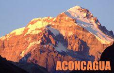 Bilderesultat for aconcagua