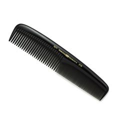 When you buy Hercules Sägemann you buy the best in the world class combs. High quality hair combs by Hercules Sägemann (made in Germany) since Tried and tested design with perfect ergonomics. Styling Comb, Styling Tools, Mens Hair Comb, Hair Combs, Black Hair Types, Types Of Texture, Hairdressing Training, Natural Hair Styles, Long Hair Styles