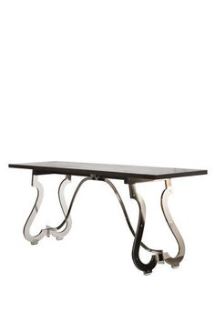cool entrance table
