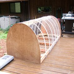 Welcome to Rain Barrels, Chicken Coops, and Solar Panels: projects to get you off the grid, a collection of awesome do-it-yourself projects from Instructables.com!
