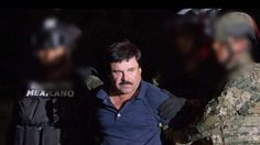 Policiacas: Narcotráfico / Así capturaron a El Chapo