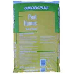 Hapi Gro Peat Humus I Need About 10 Bags