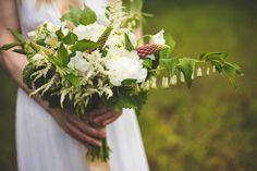 FESTIVAL BRIDES | Intimate Bohemian Same Sex Wedding Inspiration