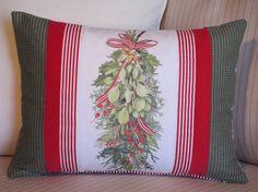 Christmas Pillow $29.00