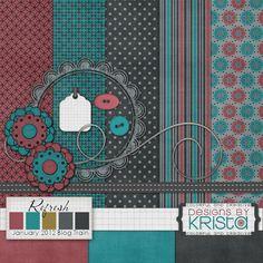 free designsbykrista