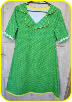 MyMy-børnetøj - samt andre sysler: Grøn er godt for øjnene....