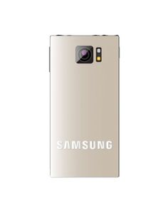 "Key Features of Samsung Galaxy S7  5.1 in Super AMOLED display, Quad HD resolution Octa-core Samsung Exynos 8890 processor 32GB storage Android 6.01 Marshmallow microSD slot supporting cards up to 200GB IP68 dust- and water-resistant microSD slot 12-megapixel rear camera with f/1.7 aperture, dual-sensor phase-detect autofocus 3,000mAh battery Always-on screen Curved glass at rear Smaller camera ""hump"" protrudes only 0.46mm"