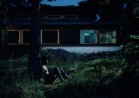 Hannu Karjalainen: Talo suojaa uneksijaa | The House Protects the Dreamer (2013). Alvar Aalto -museon Galleria | Alvar Aalto Museum Gallery. 13.9.–27.10.2013.