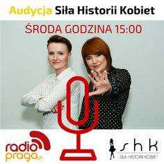 Słuchaj nas na żywo w każdą środę !  http://silahistoriikobiet.pl/radio/  #kobiety #dlakobiet #silahistoriikobiet #szkoleniadlakobiet #badzsoba