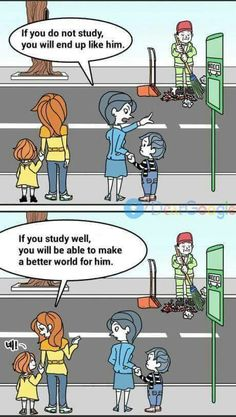 Teaching your child empathy, not arrogance...
