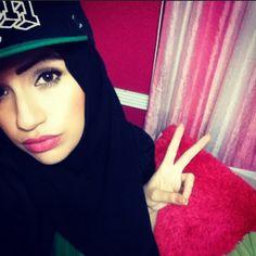 YO!   peace! ✌