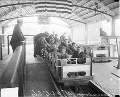 CALUMET 412 — Newsies Day at the White City Amusement Park (63rd...