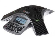 Telefone de Audioconferência Polycom - SoundStation IP 5000 com HD Voice com as melhores condições você encontra no Magazine Allameda. Confira!