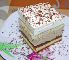 Vanilla Cake, Tiramisu, Ale, Birthday Cakes, Ethnic Recipes, Food, Recipes, Cuisine, Beer