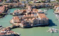St. Tropez #wimco #travel #destination