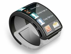 Galaxy Gear Smartwatch Reportedly Confirmed for Unveiling at Samsung Unpacked Event in September