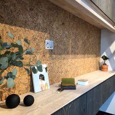 Vegg til møterom i kork fra WALL-IT er både funksjonell og lyddempende! Office Inspo, Wall, Home Decor, Google, Ideas, Studio, Wall Ideas, Basement, Decoration Home