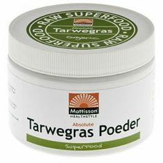 Mattisson Tarwegras poeder: Superfood voor in de smoothie of juice. Nu extra voordelig - http://www.naturalgoodies.nl/a-24134085/superfood/tarwegras-poeder/    #superfood #tarwegras #smoothie #gezond #wheatgrass #biologisch #naturalgoodies
