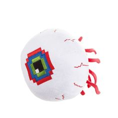 £7.99. Funny soft toy terraria enemy.
