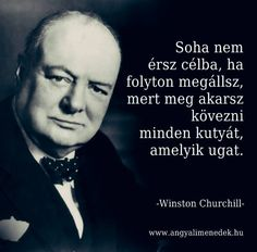 A kép forrása: Angyali Menedék Work Quotes, Daily Quotes, Biker Quotes, Daily Wisdom, Self Image, Winston Churchill, Good Thoughts, Motivation Inspiration, Picture Quotes