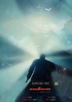 Blade Runner (1982)  La mejor de todos los tiempos