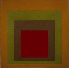 98 Ideas De Interacción Del Color Josef Albers Disenos De Unas Abstraccion Geometrica