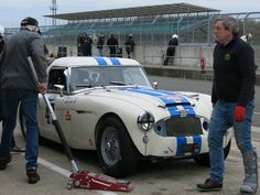Even with an extra unscheduled pit stop the Hill & Rawles pairing managed a great result