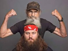 Si and Willie
