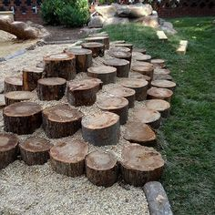 natural playgrounds - Google Search