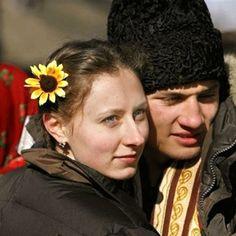 Dragobete - the Romanian version of Valentine's Day