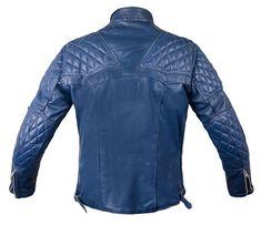 HIGHWAYMAN LEATHERS JACKET like AVIAKIT motorcycle VINTAGE LEWIS XL COAT CLIX | eBay