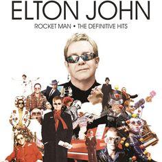 Played Goodbye Yellow Brick Road by Elton John #deezer #YDNW1991