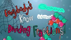 Flocabulary - Dividing Fractions - Keep, Change, Flip Hip Hop + Fun + Math = Flocabulary Dividing Fractions, Teaching Fractions, Math Fractions, Teaching Math, Teaching Tools, Teaching Ideas, Maths, Equivalent Fractions, Math Resources