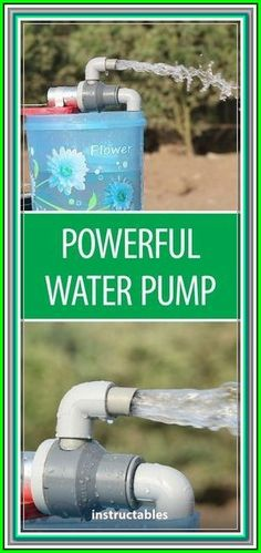 Great Advice On How To Save Money Solar Energy >>> Look into the image by visiting the link. Solar Powered Water Pump, Solar Water, Solar Powered Lights, Energy Companies, Help The Environment, Solar Energy System, Diy Solar, Water Tank, How To Run Longer