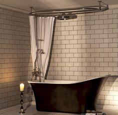 Montefresco Free Standing Bath Tub - Albion Bath Co
