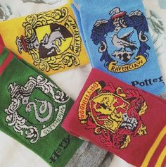 Harry Potter socks Primark