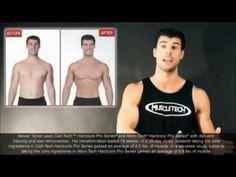 MuscleTech Pro Series........