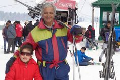 Muhammad Yusuf, A 64-year-old Driving The Youth of Kashmir Towards Sports | Newagekashmir | Latest News From Kashmir