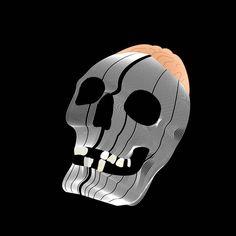 #skull #brains #skullart #lineart #logodesigns Skull Art, Line Art, Darth Vader, Graphic Design, Fictional Characters, Line Drawings, Skulls, Fantasy Characters, Sugar Skull Art