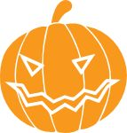 One Color Vinyl Cut Out Pumpkin Jack O Lantern Sticker. Our Pumpkin Jack O Lantern decals are very easy to apply and are designed specifically for outdoor use. Buy your Pumpkin Jack O Lantern Sticker from Car Stickers! Pumpkin Jack, Halloween Stickers, Car Stickers, One Color, Lantern, How To Apply, Design, World, Car Decal