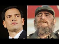 Marco Rubio on what Castro's death means for Cuba - YouTube